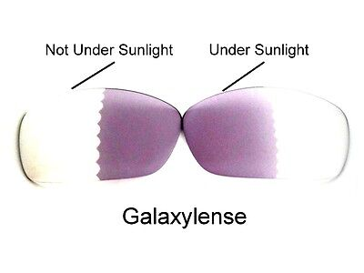 Galaxy Replacement Lenses For Oakley Hijinx Photochromic (Oakley Hijinx Lens Replacement)