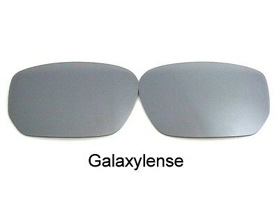 Galaxy Replacement Lenses Fit Oakley Style Switch Sunglasses Titanium Polarized (Oakley Style Switch)