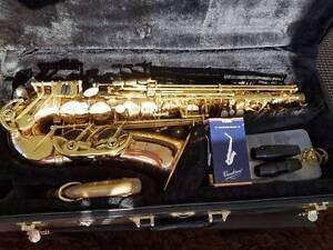 Martin Alto Saxophone Brisbane City Brisbane North West Preview