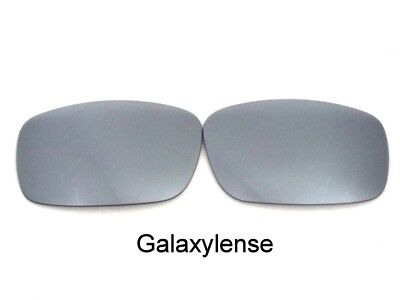 169d20c560 Galaxy Replacement Lens For Oakley Canteen(2006-13) Sunglasses Titanium  Polarize