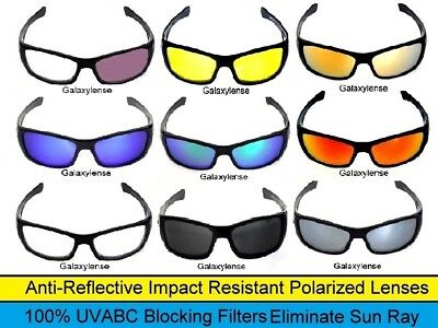 Galaxy Replacement Lenses For Oakley Half Jacket 1.0 Multi-Color,SPECIAL (Half Jacket Replacement Lens)