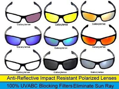 Galaxy Replacement Lenses For Oakley Half Jacket 1.0 Multi-Color,SPECIAL (Oakley Specials)