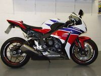 HONDA FIREBLADE 1000 ABS. FINANCE AVAILABLE, TRADE-IN WELCOME.