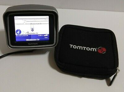 TomTom RIDER Motorcycle GPS 2nd Edition (US/Canada MAP) Bluetooth & BIKE DOCK