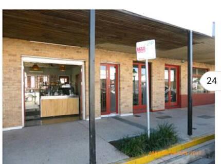 Office space/Retail 107M2 n big yard in Prime Area $1500per month