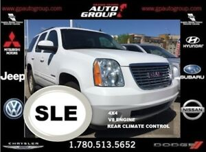 2014 GMC Yukon SLE | Family Friendly | 4x4