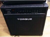 TORQUE TB50 BASS COMBO - Cheap!