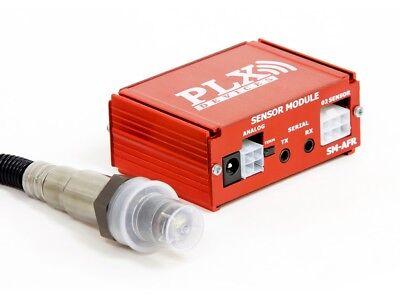 PLX SM-AFR Wideband DM-6 Gauge Combo (Gen4) In Stock
