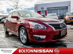 2013 Nissan Altima 2.5 SV, Navigation,Sun Roof, Power Seat