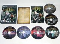 The Lord of the Rings: The Battle for Middle-Earth II (PC-CD)