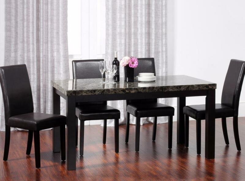 Store Wide Super SALE IS ON Brand New Faux Marble Dining  : 20 from www.kijiji.ca size 800 x 592 jpeg 50kB