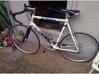 Stolen Ammaco 6000 sports racing bike