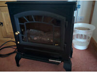 Burley Electric Heater