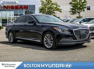 2015 Hyundai Genesis -PENDING DEAL-3.8 Technology|Leather|Panoro