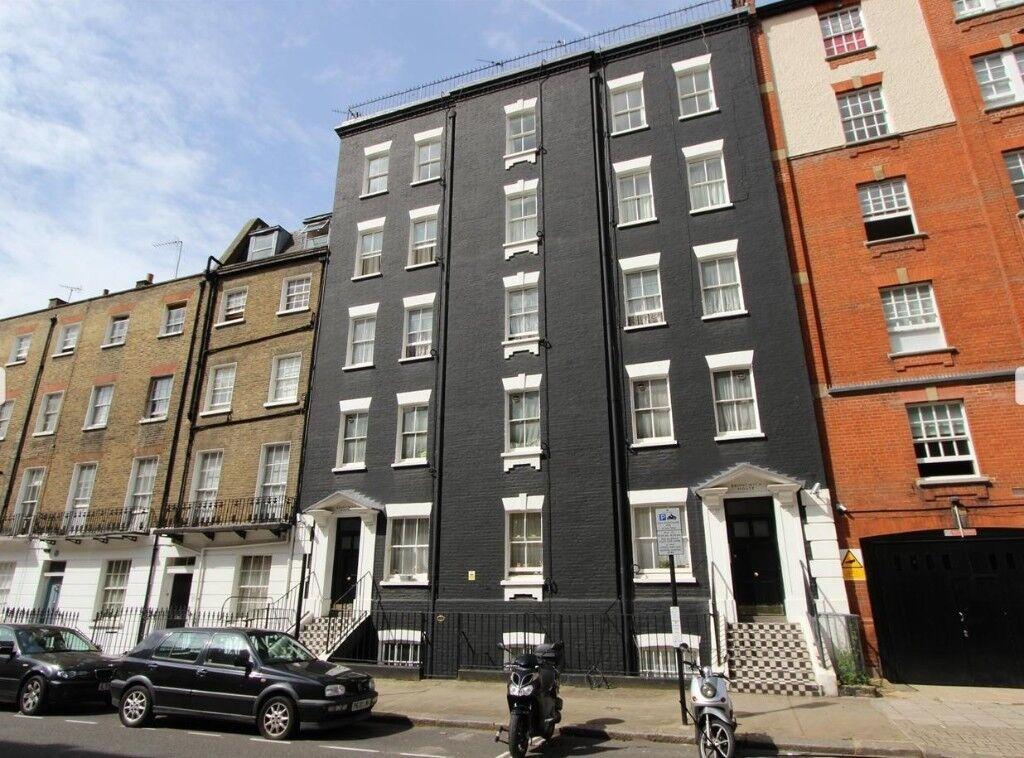 Studio Flat Balcombe Street Marylebone