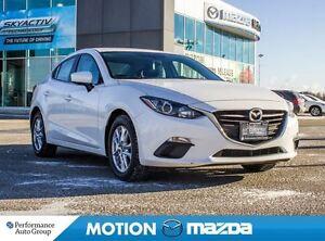 2014 Mazda MAZDA3 GS Bluetooth Alloys+ Winter Tires