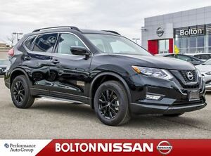 2017 Nissan Rogue SV|Star Wars Rogue One Limited Edition|Panoroo