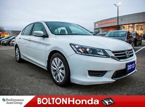 2013 Honda Accord LX|Bluetooth|Single-Owner|ABS