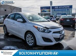 2013 Hyundai Elantra GT GL|Auto|Bluetooth|HeatedSeats|Cruise|Key
