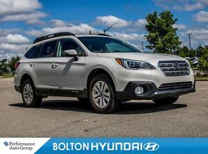 2015 Subaru Outback 3.6R AWD|Touring Pkg|Camera|HTD Seats|Sunroo