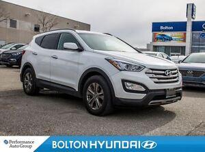 2014 Hyundai Santa Fe Sport 2.4 Premium|AWD|Bluetooth|Heated Sea