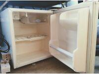 LG mini/bar fridge, ideal for students, caravans etc.