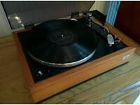 Rank Domus BA4000 Vintage Turntable