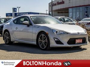 2014 Scion FR-S One Owner with Winter Tires