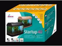 Startup Diversa 40 Brand new Black or Beech 40x25x25cm 25 liters