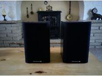 Surround Sound speakers (brand new) wharfedale diamond 9.0