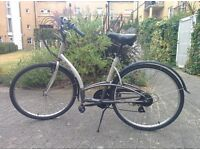 B Twin Elops bicycle for sale