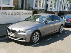 Bmw 5 series 2L Diesel 2011 F10 model