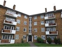 A HUGE 3 Bed flat (WITH PRIVATE GARAGE) 3rd FLoor South Woodford, Snaresbrook - Off Chigwell Road
