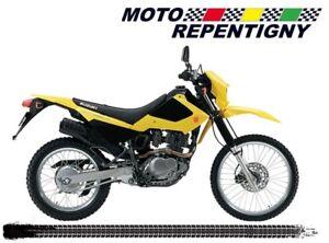 2018 Suzuki DR 200 SE DR200
