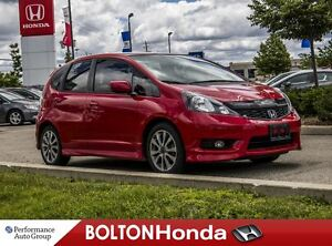 2014 Honda Fit Sport|Just arrived!|Bluetooth