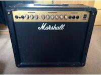 Marshall 30 watt amp G30R CD