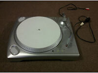 ION USB Turntable ITTUSB - Excellent Condition