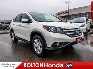 2013 Honda CR-V EX|Heated Seats|AWD|Back-Up Camera