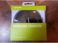 Brand new sealed Wireless Samsung charger