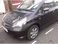 Honda jazz 1.2 for sale very cheap very good car