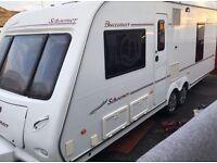 Buccaneer Schooner Caravan 2006