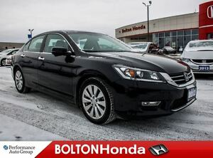 2013 Honda Accord EX-L|Leather|Heated Seats|Bluetooth