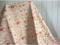 Beautiful Fabric for curtains/upholstery