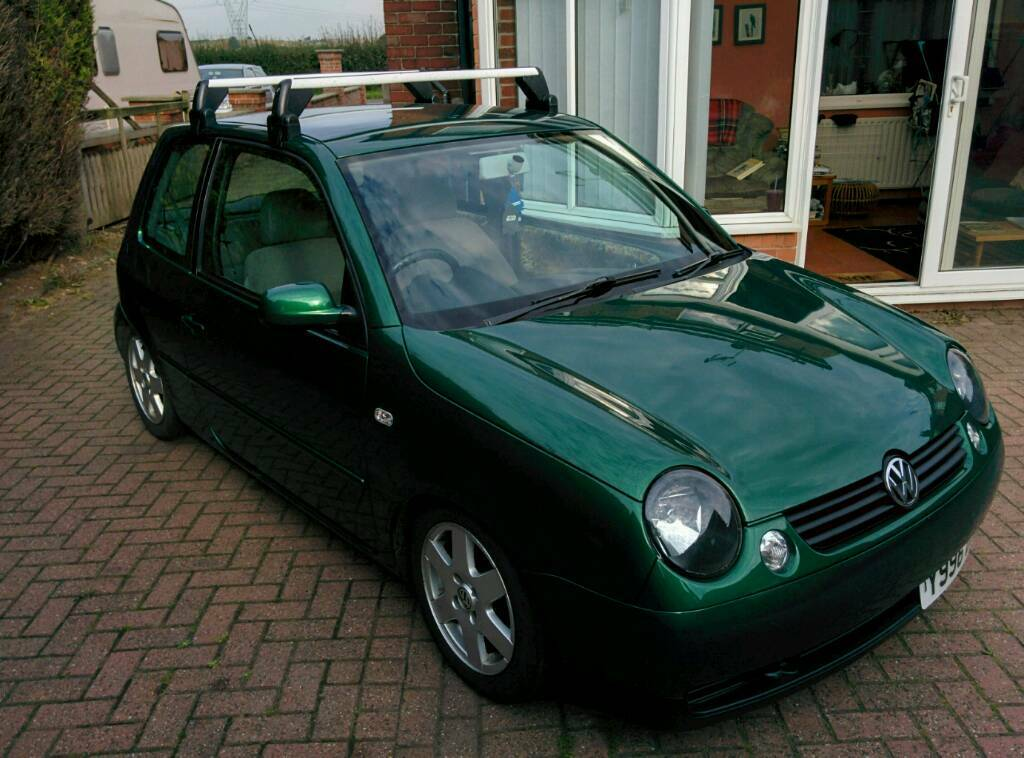 vw lupo 2001 1 4 sport modified lowered in newark nottinghamshire gumtree. Black Bedroom Furniture Sets. Home Design Ideas