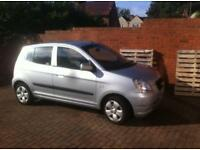 KIA PICANTO 1.0 *LOW MILEAGE, IDEAL FIRST CAR*