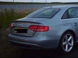 Audi A4 B8 Standard Rear Lights