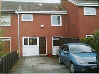 3 BEDROOM TERRACED HOUSE FOR SALE - 3 WESTBURN PARK, EDIN, EH14 2RU