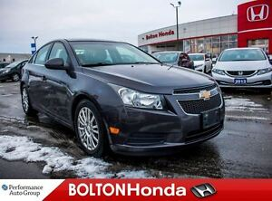 2011 Chevrolet Cruze | Eco Mode | Turbo