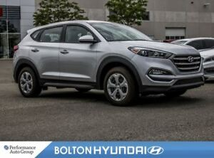 2016 Hyundai Tucson GL 42257 Km's. One Owner. Bluetooth. Heated