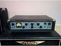 Ashdown ABM 500 EVO III bass head